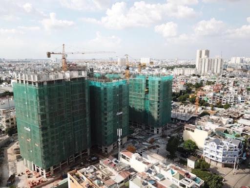 Thị trường chung cư TP. Hồ Chí Minh diễn biến lạ  - Ảnh 4.