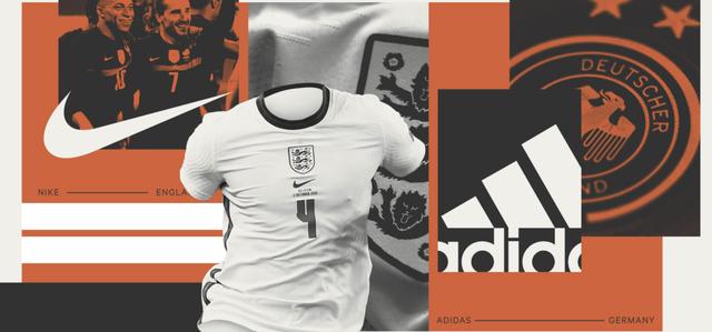 Cuộc chiến của những thương hiệu kỳ phùng địch thủ tại EURO 2020 - Ảnh 6.
