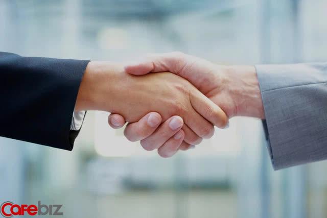 Trạng thái cao nhất của đáng tin cậy: Làm việc khiến người khác an tâm, làm người khiến người khác thoải mái... - Ảnh 1.