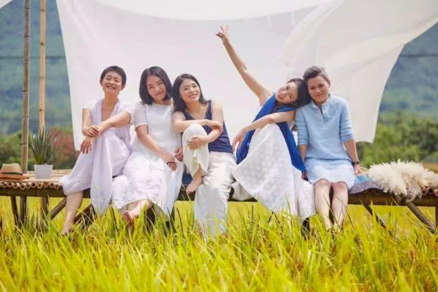 7 cô bạn thân rủ nhau xây biệt thự 700 m2 ở ngoại ô thanh bình, cùng nhau già đi, cùng nhau dưỡng lão - Ảnh 11.