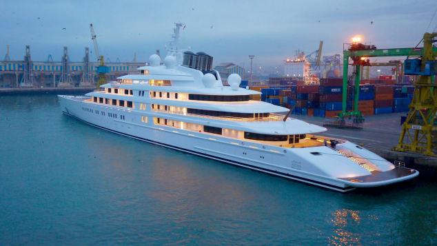 Thế giới đang sốt siêu du thuyền, những khoản chi phí ẩn càng cho thấy giới siêu giàu chịu chơi như thế nào - Ảnh 1.