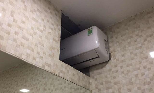 Sai lầm khi lắp điều hòa mà ai cũng dễ dàng mắc phải khiến máy chạy vài ngày là hỏng, hóa đơn tiền điện tăng vọt - Ảnh 4.