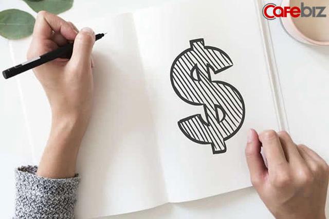 Nghiên cứu của Đại học Harvard: ĐẦU TƯ và TIÊU DÙNG là 2 từ khóa quan trọng nhất của người muốn làm giàu - Ảnh 1.