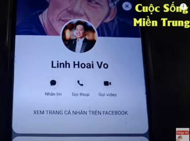 Một người dân miền Trung đã nhắn tin với NS Hoài Linh suốt 10 năm qua hé lộ nhiều thông tin làm rõ đáng chú ý sau câu chuyện từ thiện - Ảnh 5.