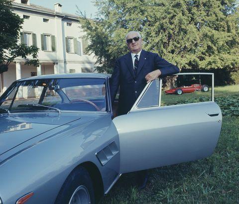Ferrari đổ dầu vào vạc lửa Lamborghini: Ông là một tên lái máy kéo, đừng cằn nhằn về xe của tôi! - Ảnh 6.