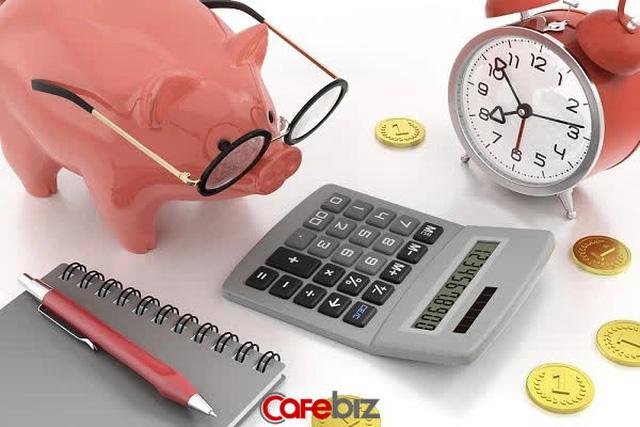 Lời khuyên của một triệu phú tự thân: Đừng copy lại con đường độc lập tài chính của người thành công, thay vào đó, hãy tự hỏi bản thân 4 câu hỏi - Ảnh 2.