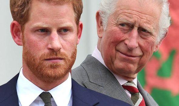 Harry đưa ra yêu cầu ngang ngược cho ngày trở về dự lễ tưởng niệm Công nương Diana sắp tới và Thái tử Charles tỏ rõ thái độ - Ảnh 2.