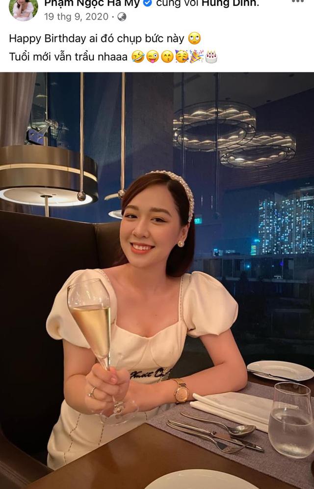 CEO Hùng Đinh cầu hôn trên mây thành công, rước MC VTV24 kém 16 tuổi về dinh - Ảnh 5.