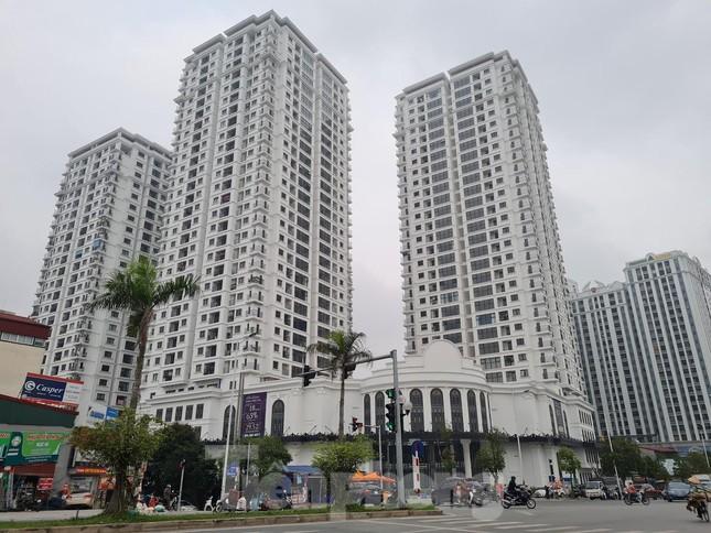Bộ Xây dựng bãi bỏ loạt thủ tục hành chính liên quan đến nhà ở, bất động sản  - Ảnh 1.