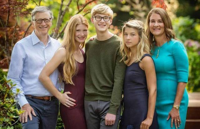 Bill Gates và 12 người giàu có nổi tiếng khác không để lại khối tài sản khổng lồ cho con cái: Lý do đằng sau sẽ khiến bạn phải suy ngẫm, càng trưởng thành càng thấy thấm thía - Ảnh 2.