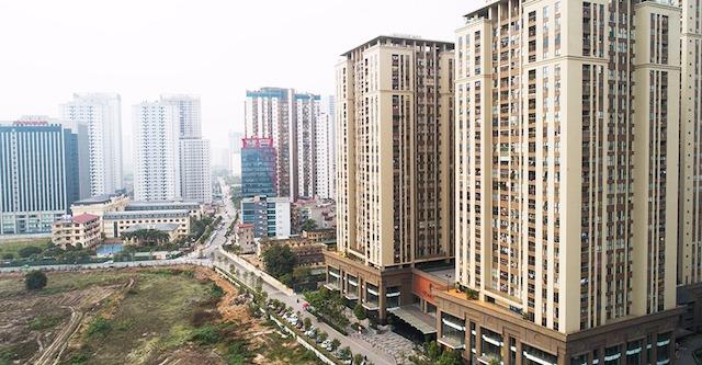 Giám đốc Savills Hà Nội: Điểm sáng của thị trường cuối năm là bất động sản công nghiệp - Ảnh 1.