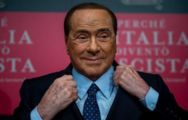 Những người giàu nhất Italia - Ảnh 4.