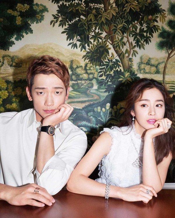 Bi Rain – Kim Tae Hee: Cặp vợ chồng quyền lực nhất showbiz Hàn giàu lên nhanh chóng mặt nhờ khối bất động sản khủng - Ảnh 1.