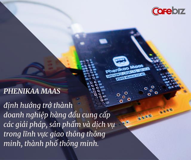 CEO BusMap: Bỏ việc ở Google về Việt Nam startup, được Phenikaa đầu tư 1,5 triệu USD chỉ sau 3 lần gặp, xây bản đồ Covid-19 miễn phí cho Đà Nẵng & Hải Dương - Ảnh 2.