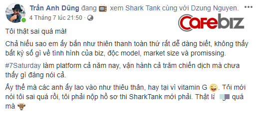 Shark Bình nhẹ nhàng với Cuccu, shark Dzung gọi vốn giúp Luxstay: Gà nhà đi gọi vốn thường được giơ cao đánh khẽ và tranh giành đầu tư? - Ảnh 2.