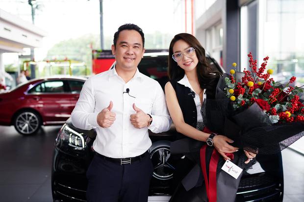 Mr. Xuân Hoàn – tay sales Mẹc khét tiếng Sài Gòn – tiết lộ nghệ thuật chốt đơn siêu xe bạc tỷ với giới nhà giàu: Coi khách như là bạn, không kỳ kèo về giá - Ảnh 3.