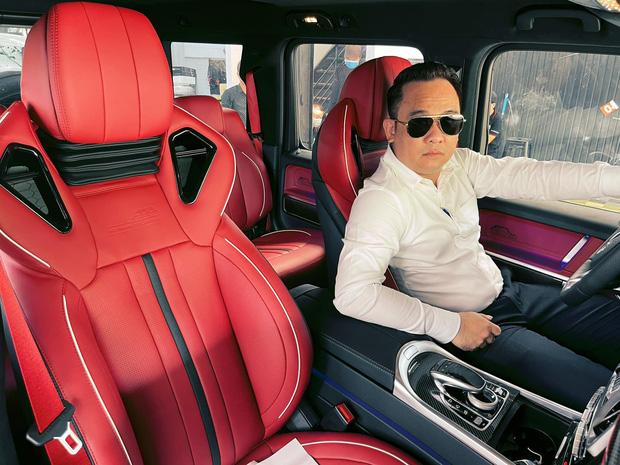 Mr. Xuân Hoàn – tay sales Mẹc khét tiếng Sài Gòn – tiết lộ nghệ thuật chốt đơn siêu xe bạc tỷ với giới nhà giàu: Coi khách như là bạn, không kỳ kèo về giá - Ảnh 2.