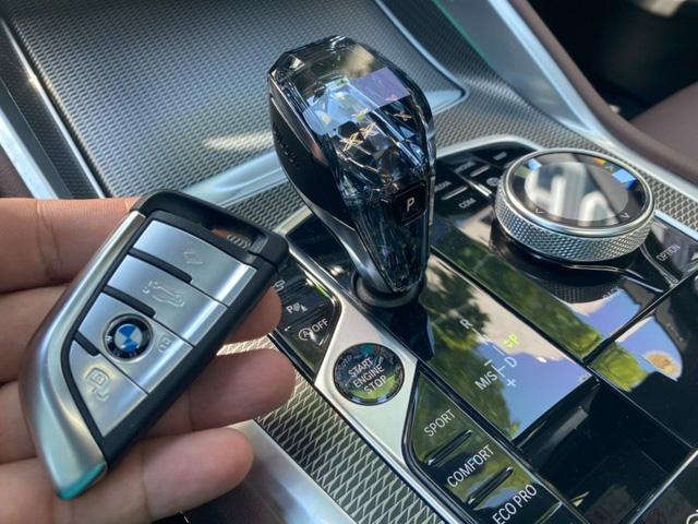 Đại gia bán BMW X6 màu lạ giá 5,1 tỷ, CĐM bất ngờ khi giá bán không khác xe mua mới dù đã chạy 7.000km - Ảnh 5.