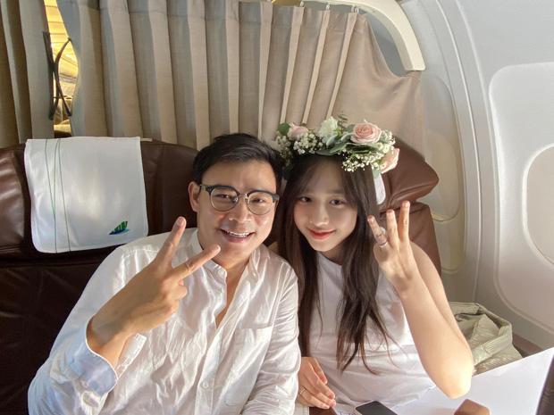 Vừa cầu hôn MC xinh đẹp, Hùng Đinh đã nhận được lời khuyên có nghe anh Vũ Trung Nguyên nói của bạn: Cách CEO đáp lại mới đáng chú ý  - Ảnh 2.