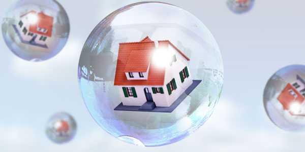 T.S Nguyễn Trí Hiếu: Nếu lãi suất tiền gửi 0%, thị trường bất động sản có nguy cơ vỡ bong bóng - Ảnh 1.
