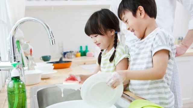 """""""Đi một ngày đàng, học một sàng khôn"""": Cha mẹ hãy đưa con đến 4 nơi này để trẻ có thể phát triển tốt trong tương lai - Ảnh 4."""
