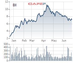 Louis Holdings (BII) đổi chủ, cựu Chủ tịch bán ra gần 4 triệu cổ phiếu - Ảnh 1.