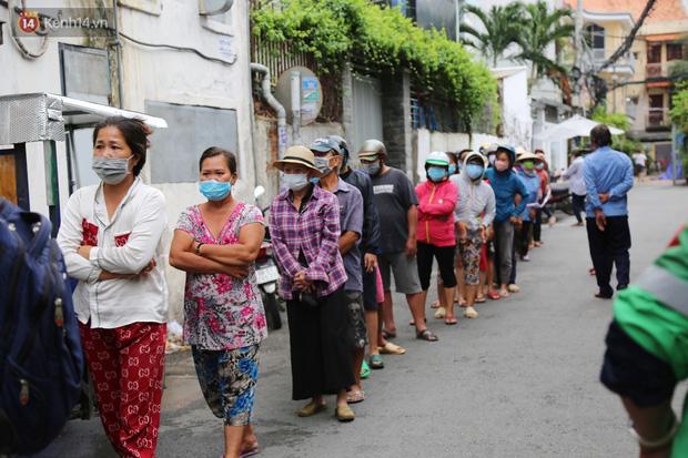 Chuyện cái tủ lạnh thấy thương bỗng xuất hiện giữa Sài Gòn: Nếu người dân có ý thức hơn thì tốt quá - Ảnh 11.