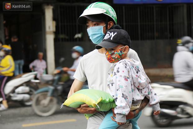 Chuyện cái tủ lạnh thấy thương bỗng xuất hiện giữa Sài Gòn: Nếu người dân có ý thức hơn thì tốt quá - Ảnh 20.