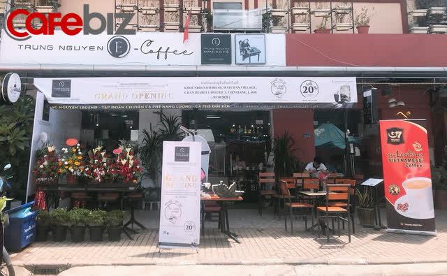 5 chuỗi cà phê Việt Nam 'mang chuông đi đánh xứ người': Cộng được yêu thích tại Hàn Quốc, Highlands Coffee là chuỗi lớn tại Philippines - Ảnh 5.