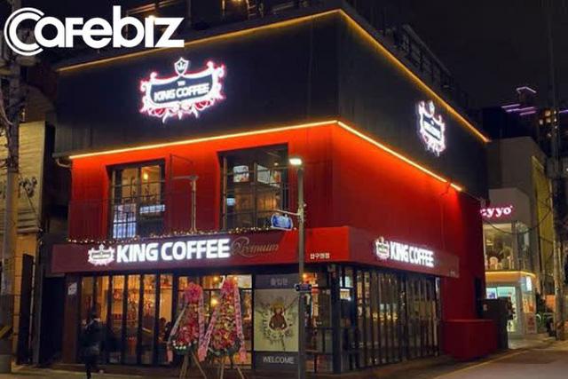 5 chuỗi cà phê Việt Nam 'mang chuông đi đánh xứ người': Cộng được yêu thích tại Hàn Quốc, Highlands Coffee là chuỗi lớn tại Philippines - Ảnh 6.