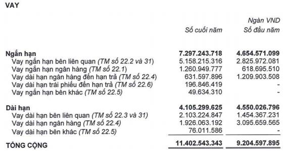 HAGL Agrico (HNG) thông qua các điều kiện, chuẩn bị phát hành hơn 741 triệu cổ phiếu cho Thagrico - Ảnh 1.
