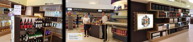 Đào Hương: Từ người con nghèo xứ Huế thành bà chủ tập đoàn đa ngành sở hữu chuỗi cửa hàng miễn thuế lớn nhất tại Lào - Ảnh 3.