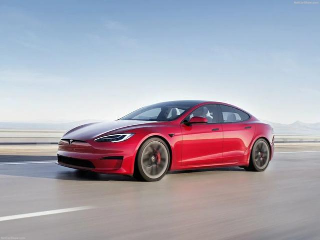 Xe điện VinFast đủ tính năng như Tesla, vậy ô tô điện Tesla hiện đại đến mức nào? - Ảnh 5.