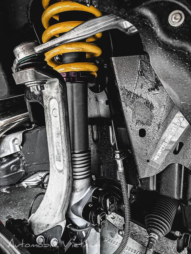 Đại gia Việt chi tiền tỷ độ Mercedes-AMG G 63 với gói độ hàng độc tại Việt Nam - Ảnh 8.
