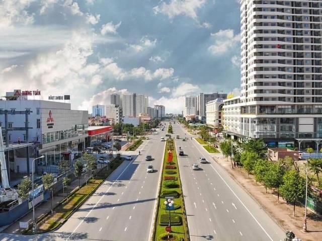 Giá bất động sản Bắc Ninh đang giảm nhiệt về giá trị thực sau những pha tăng đột biến - Ảnh 1.