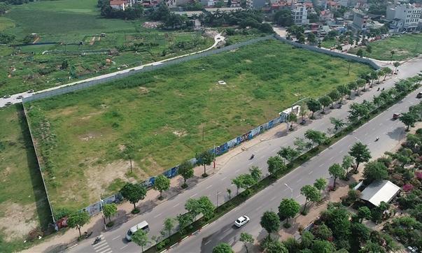 Loạt dự án từ Bắc chí Nam chưa đủ điều kiện đã rầm rộ bán lúa non - Ảnh 1.