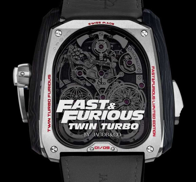 Cực phẩm Fast & Furious Twin Turbo ra mắt: Giá quy đổi từ 13,5 tỷ, sản xuất giới hạn 9 chiếc - Ảnh 3.