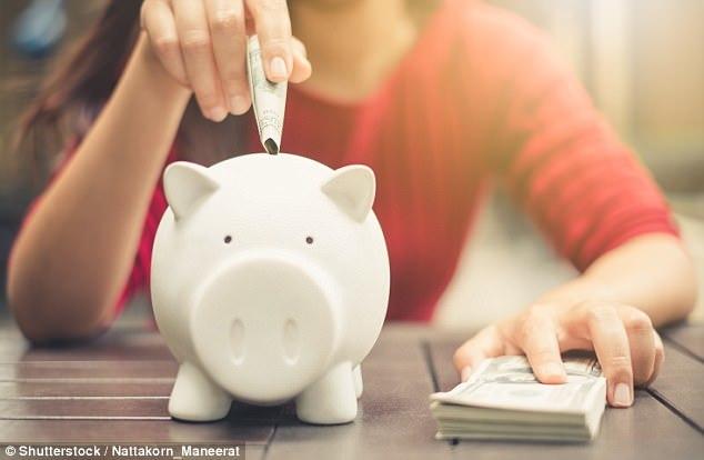 """Chuyên gia tài chính gợi ý phương pháp quản lý chi tiêu giúp tiết kiệm dễ dàng, tiêu tiền thoải mái: Những người có thói quen """"làm được bao nhiêu tiêu bấy nhiêu"""" hãy xem ngay - Ảnh 2."""