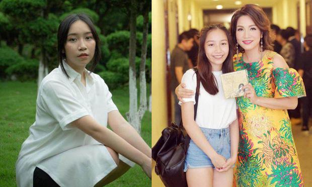 Cô út nhà diva Mỹ Linh giành vị trí Quán quân học bổng tại Đại học Anh Quốc, gây ấn tượng bởi lời nhắn gửi đến mẹ - Ảnh 4.
