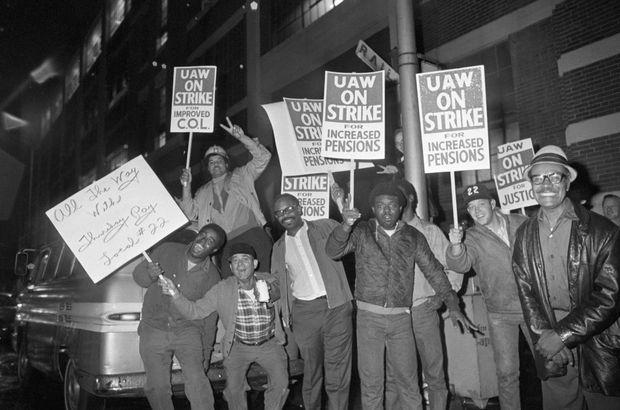 Khi người Mỹ biểu tình vì lạm phát - Ảnh 1.