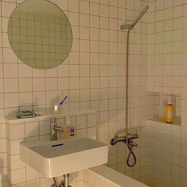 Muốn phòng tắm sang như spa không khó, chỉ cần ngó qua 8 mẹo ăn liền cực dễ này - Ảnh 4.