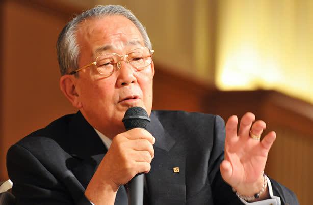 Bài học từ vị thần kinh doanh nổi tiếng bậc nhất Nhật Bản: Tâm phải luôn biết cảm kích thì những khó khăn mới có thể trở thành tài phú  - Ảnh 1.