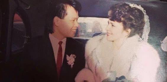 Người vợ Ukraine 20 năm chăm chồng Việt đột quỵ: Nơi nào có gia đình, nơi đó là nhà, là quê hương!  - Ảnh 1.