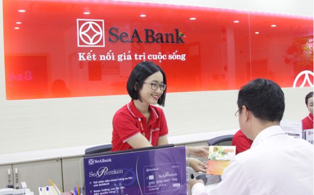 IFC cấp khoản vay 150 triệu USD cho SeABank - Ảnh 1.