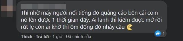 Sập sàn giao dịch tiền ảo từng PR một tấc lên trời, Ngọc Trinh, Lê Dương Bảo Lâm cùng loạt sao Việt bị CĐM mắng thậm tệ, yêu cầu ra mặt xin lỗi - Ảnh 6.