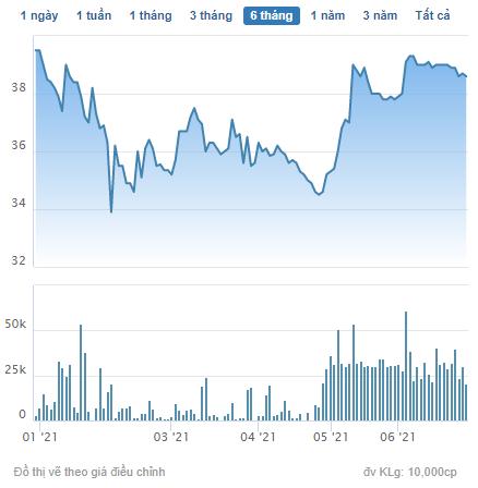 Tập đoàn ASG phát hành gần 13 triệu cổ phiếu trả cổ tức - Ảnh 1.