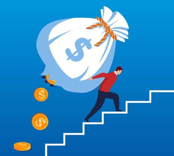 Cách tôi đầu tư 500 đô la với 4 bài học từ tỷ phú Warren Buffett: Giữ tiền mặt là khoản đầu tư tồi tệ nhất! - Ảnh 2.