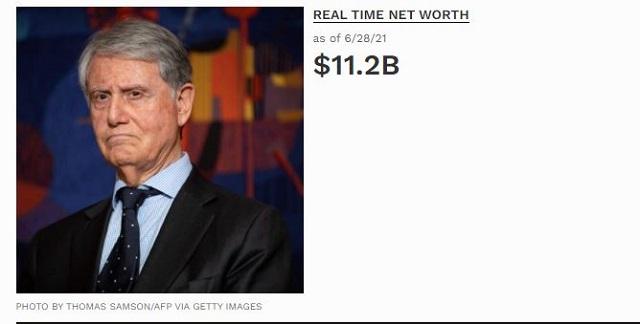 Những người giàu nhất Thụy Sĩ - Ảnh 1.