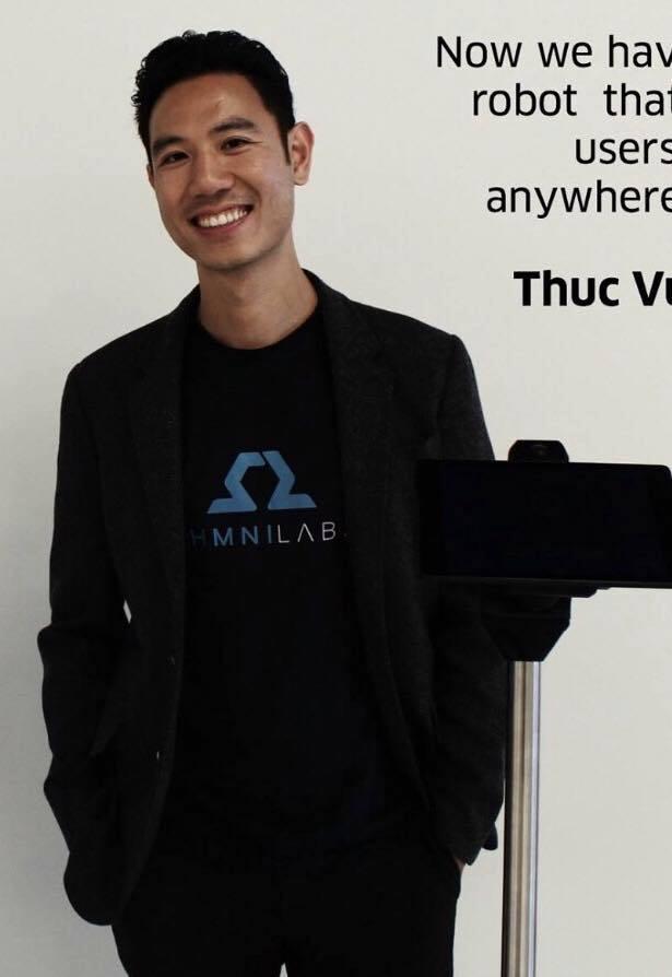 Cố vấn Viet Solutions Thức Vũ: 10 năm trước, startup ở Việt Nam vô cùng đơn độc! - Ảnh 1.