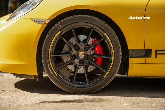 8X Hà Nội tự tay nâng cấp Porsche 911: Bỏ gần 5 tỷ lấy xác xe, chi 2,5 tỷ lên đời xe mới, tốn học phí' cả trăm triệu đồng - Ảnh 17.